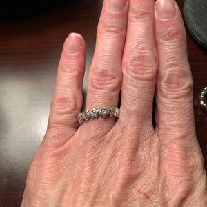 Pandora Starshine Ring Size 50/5